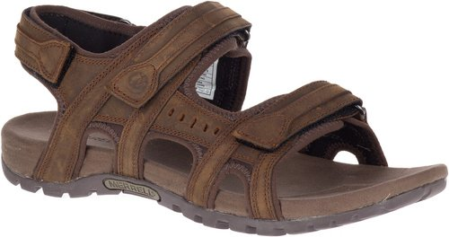 SANDSPUR LEE BACKSTRAP M - DARK EARTH