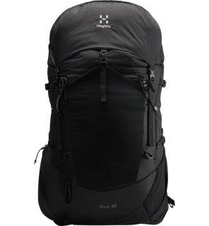 VINA 40 - TRUE BLACK M/L
