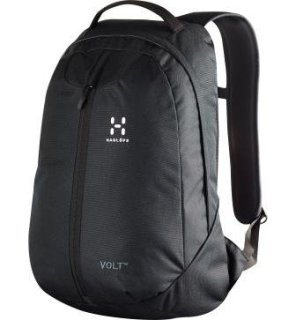 VOLT LARGE - TRUE BLACK