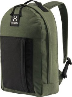 FLODA 20 - FJELL GREEN/TRUE BLACK
