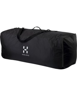 FLIGHTBAG MEDIUM - TRUE BLACK
