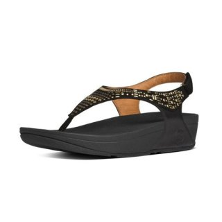 Aztek Chada TM sandal - black