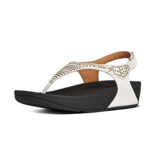 Aztek Chada TM sandal - urban white