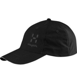 EQUATOR III CAP - TRUE BLACK