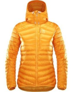 ESSENS III Q DOWN HOOD - CLOUDBERRY