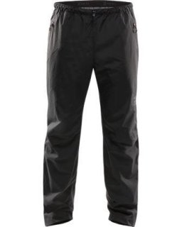 SCREE PANT - TRUE BLACK
