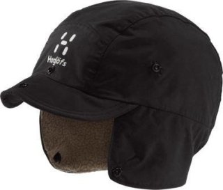 MOUNTAIN CAP - TRUE BLACK/DUNE