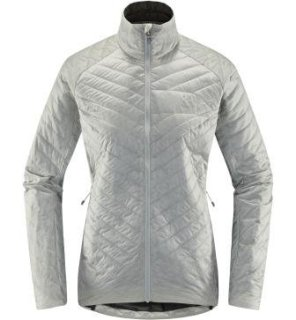 LIM BARRIER Q JACKET - HAZE