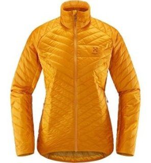LIM BARRIER Q JACKET - DESERT YELLOW