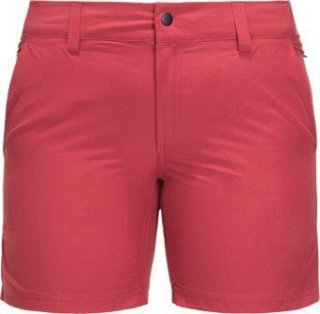 AMFIBIOUS Q SHORTS - BRICK RED