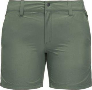 AMFIBIOUS Q SHORTS - FJELL GREEN