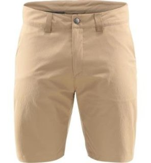 MID SOLID SHORTS - OAK