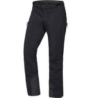 LIM TOURING PROOF PANT - TRUE BLACK