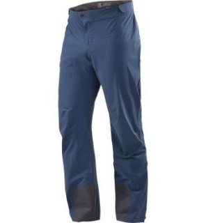 LIM TOURING PROOF PANT - TARN BLUE