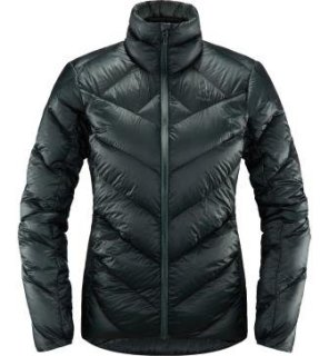 LIM ESSENS Q JACKET - MINERAL