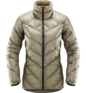 LIM ESSENS Q JACKET - STONE GREY