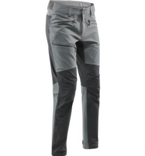 RUGGED FLEX Q PANT - MAGNETITE/TRUE BLACK