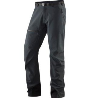 CLAY PANT - TRUE BLACK