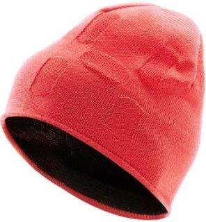 H BEANIE - HIBISCUS RED