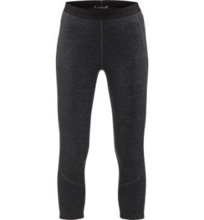 HERON KNEE Q TIGHTS - SLATE