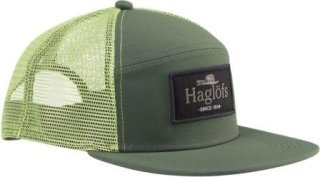 TRUCKER CAP - FJELL GREEN