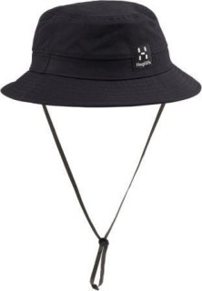 LX HAT - TRUE BLACK