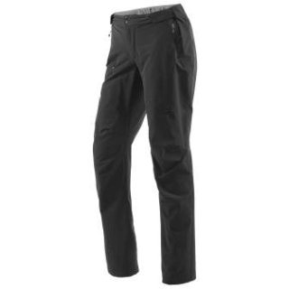 BRECCIA Q LITE PANT - TRUE BLACK