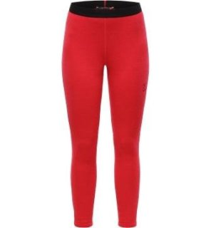 HERON Q TIGHTS - HIBISCUS RED
