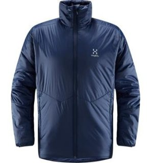 BARRIER NEO JACKET - TARN BLUE