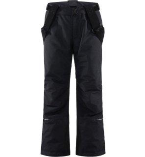 NIVA INSULATED PANT JUNIOR - TRUE BLACK