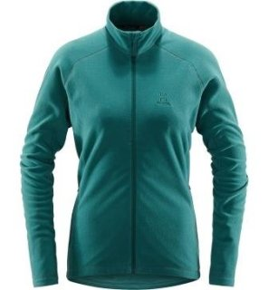 ASTRO Q JACKET - WILLOW GREEN