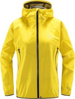 LIM COMP Q JACKET - SIGNAL YELLOW