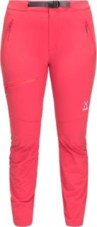LIZARD Q PANT - HIBISCUS RED