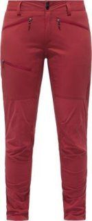 LITE Q FLEX PANT - BRICK RED