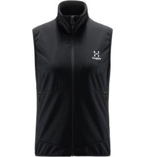MULTI WS Q VEST - TRUE BLACK