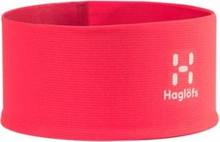 LIM TECH HEADBAND - HIBISCUS RED