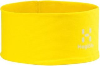 LIM TECH HEADBAND - SIGNAL YELLOW