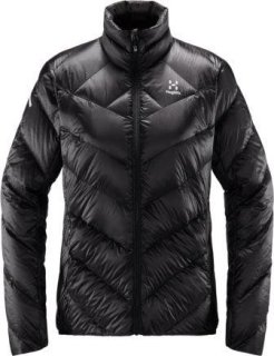 LIM ESSENS Q JACKET - TRUE BLACK