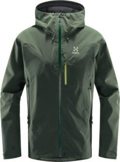 LIM TOURING PROOF JACKET - FJELL GREEN