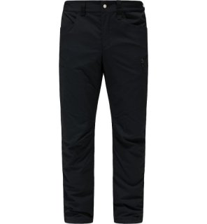 MID FJELL INSULATED PANT - TRUE BLACK