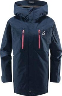 ELATION GTX Q JACKET - TARN BLUE