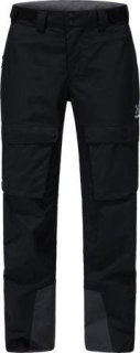 ELATION GTX Q PANT - TRUE BLACK