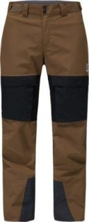 ELATION GTX Q PANT - TEAK BROWN/TRUE BLACK