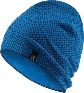 FANATIC PRINT CAP - STORM BLUE/TARN BLUE