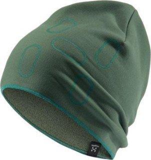 FANATIC PRINT CAP - FJELL GREEN/TRAIL GREEN