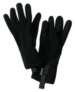 REGULUS GLOVE - TRUE BLACK