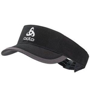 VISOR CAP CERAMICOOL LIGHT - BLACK