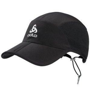 CAP CERAMICOOL X LIGHT - BLACK