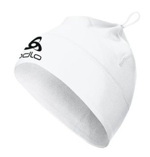 HAT POLYKNIT WARM - WHITE