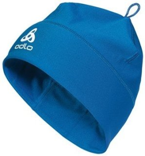 HAT POLYKNIT WARM - DIRECTOIRE BLUE